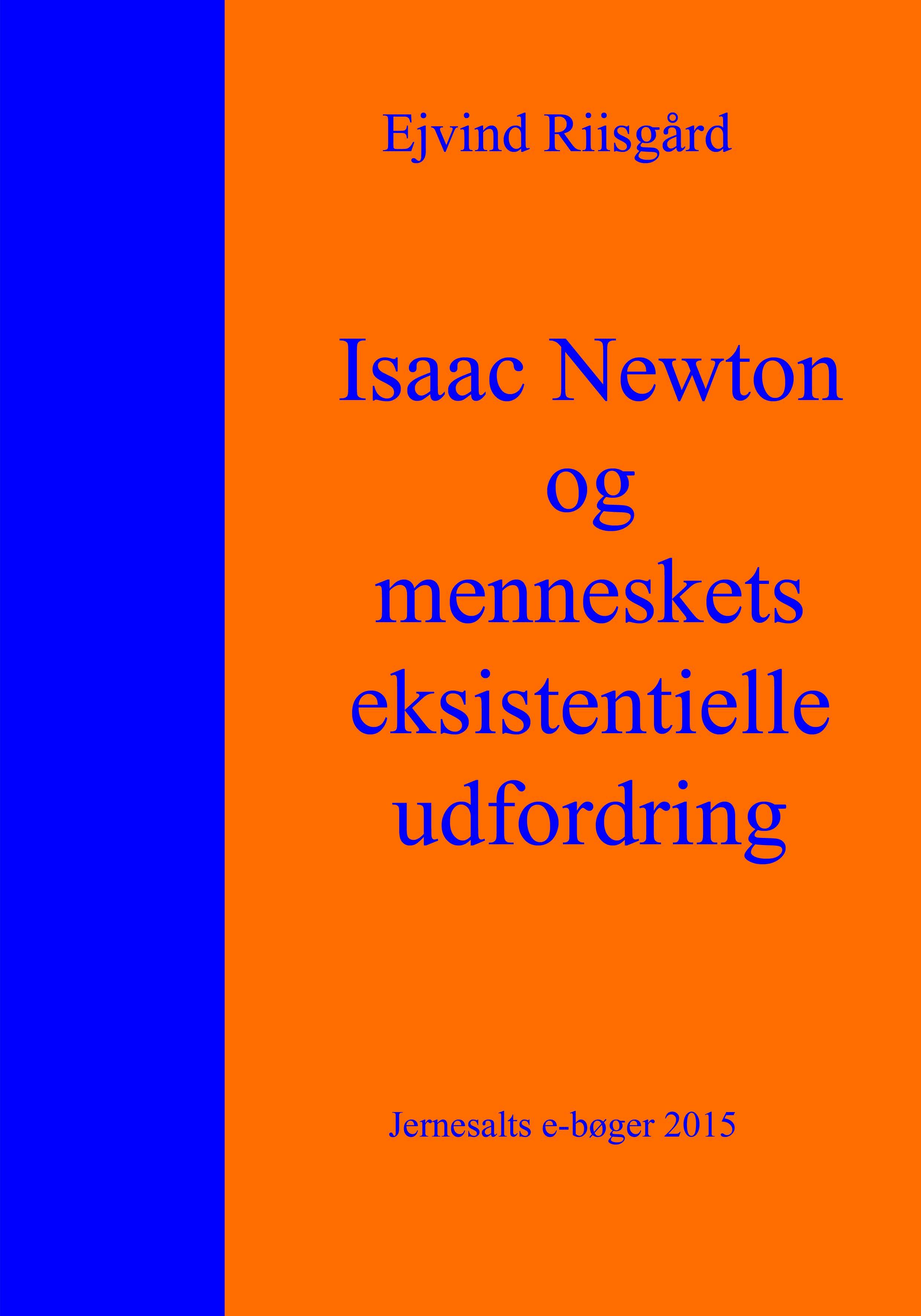 Newtona Opdagelser I Oplysningstiden